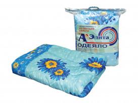 Одеяло из овечьей шерсти утолщенное, пакет с ручкой